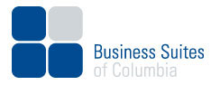 Business Suites of Columbia Logo